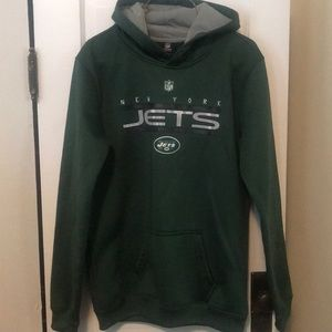Other - NFL Team Apparel Youth NY Jets Sweathsirt